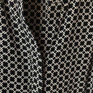 Cynthia Rowley Tops - Cynthia Rowley 100% Silk sleeveless blouse